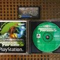 Mortal Kombat: Special Forces (б/у) для Sony PlayStation 1