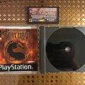 Mortal Kombat Trilogy (Classics) (PS1) (PAL) (б/у) фото-3