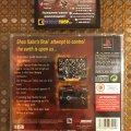 Mortal Kombat Trilogy (Classics) (PS1) (PAL) (б/у) фото-4