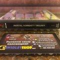 Mortal Kombat Trilogy (Classics) (PS1) (PAL) (б/у) фото-5