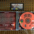 Mortal Kombat Trilogy (б/у) для Sony PlayStation 1