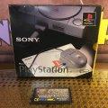 Мышь с ковриком (б/у) - Boxed для Sony PlayStation 1