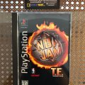 NBA Jam Tournament Edition (Long Box) (PS1) (NTSC-U) (б/у) фото-1