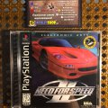 Need for Speed II (б/у) для Sony PlayStation 1