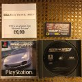 Need for Speed: Porsche 2000 (PS1) (PAL) (б/у) фото-2