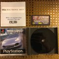 Need for Speed: Porsche 2000 (PS1) (PAL) (б/у) фото-3