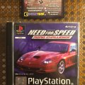 Need for Speed: Road Challenge (PS1) (PAL) (б/у) фото-1