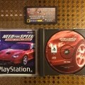 Need for Speed: Road Challenge (PS1) (PAL) (б/у) фото-2