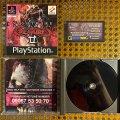 Nightmare Creatures II (PS1) (PAL) (б/у) фото-3