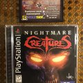 Nightmare Creatures (б/у) для Sony PlayStation 1