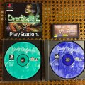 OverBlood 2 (б/у) для Sony PlayStation 1