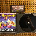 Overboard! (б/у) для Sony PlayStation 1