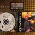 Parasite Eve II (б/у) для Sony PlayStation 1