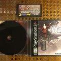 Parasite Eve (б/у) для Sony PlayStation 1
