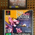 Pink Panther: Pinkadelic Pursuit (б/у) для Sony PlayStation 1