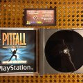 Pitfall 3D: Beyond the Jungle (б/у) для Sony PlayStation 1