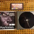 Planet of the Apes (б/у) для Sony PlayStation 1