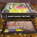Power Rangers: Time Force (б/у) для Sony PlayStation 1