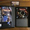 Primal Rage - Long Box (б/у) для Sony PlayStation 1