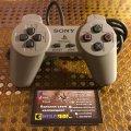 Игровая консоль Sony PlayStation 1 (FAT) (PAL) (SCPH-1002) (б/у) фото-10