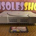 Игровая консоль Sony PlayStation 1 (FAT) (PAL) (SCPH-1002) (б/у) фото-5