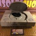 Игровая консоль Sony PlayStation 1 (FAT) (PAL) (SCPH-1002) (б/у) фото-9