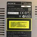 Игровая приставка Sony PlayStation 1 FAT PAL SCPH-7002 (б/у)