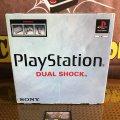Игровая приставка Sony PlayStation 1 FAT SCPH-9002 (б/у) - Boxed