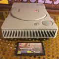 Игровая консоль Sony PlayStation 1 (FAT) (PAL) (SCPH-5552) (б/у) фото-10