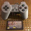 Игровая консоль Sony PlayStation 1 (FAT) (PAL) (SCPH-5552) (б/у) фото-11