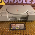 Игровая консоль Sony PlayStation 1 (FAT) (PAL) (SCPH-5552) (б/у) фото-5