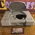 Игровая консоль Sony PlayStation 1 (FAT) (PAL) (SCPH-5552) (б/у) фото-6