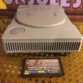 Игровая консоль Sony PlayStation 1 (FAT) (PAL) (SCPH-5552) (б/у) фото-7