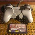 Игровая консоль Sony PlayStation 1 (FAT) (PAL) (SCPH-7502) (б/у) фото-11