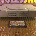 Игровая консоль Sony PlayStation 1 (FAT) (PAL) (SCPH-7502) (б/у) фото-5