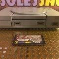 Игровая консоль Sony PlayStation 1 (FAT) (PAL) (SCPH-7502) (б/у) фото-7