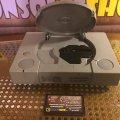 Игровая консоль Sony PlayStation 1 (FAT) (PAL) (SCPH-7502) (б/у) фото-9