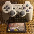 Игровая консоль Sony PlayStation 1 (Slim) (PSone) (PAL) (SCPH-102) (б/у) фото-10