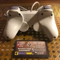 Игровая консоль Sony PlayStation 1 (Slim) (PSone) (PAL) (SCPH-102) (б/у) фото-11