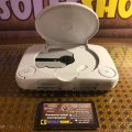 Игровая консоль Sony PlayStation 1 (Slim) (PSone) (PAL) (SCPH-102) (б/у) фото-9