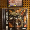 Quake II (PS1) (NTSC-U) (б/у) фото-1