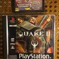 Quake II (PS1) (PAL) (б/у) фото-1