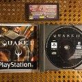 Quake II (PS1) (PAL) (б/у) фото-2