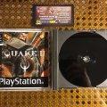 Quake II (PS1) (PAL) (б/у) фото-3