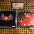 Rage Racer (б/у) для Sony PlayStation 1