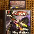 Re-Volt (б/у) для Sony PlayStation 1