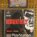 Resident Evil 2 (PS1) (PAL) (б/у) фото-1