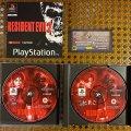 Resident Evil 2 (PS1) (PAL) (б/у) фото-2