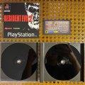 Resident Evil 2 (PS1) (PAL) (б/у) фото-3