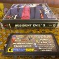 Resident Evil 2 (PS1) (PAL) (б/у) фото-5